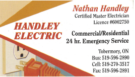 Handley Electric